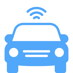 Connected Car: Assistenzsysteme fördern Unachtsamkeit